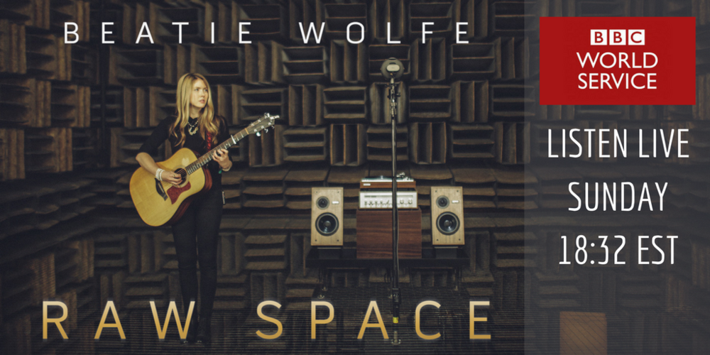 BBC Radio 4 on Beatie Wolfe