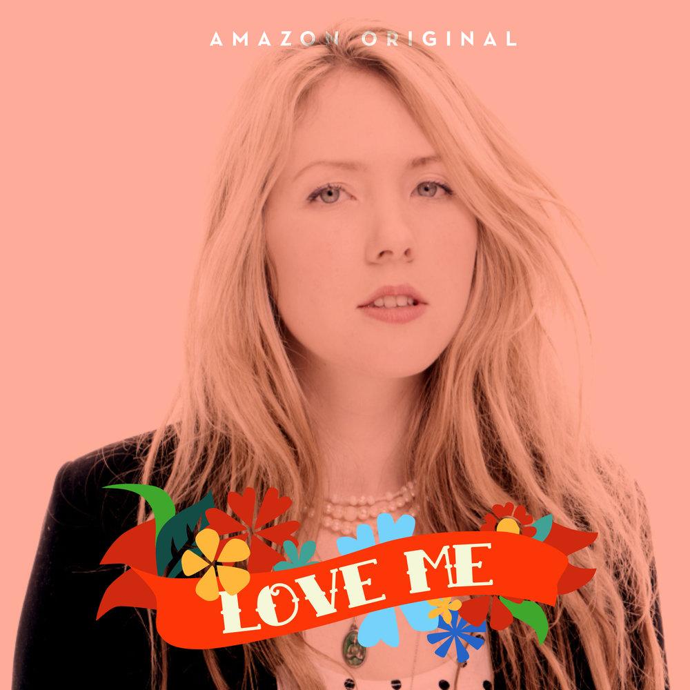 Beatie Wolfe - Amazon Music - Love Me Playlist