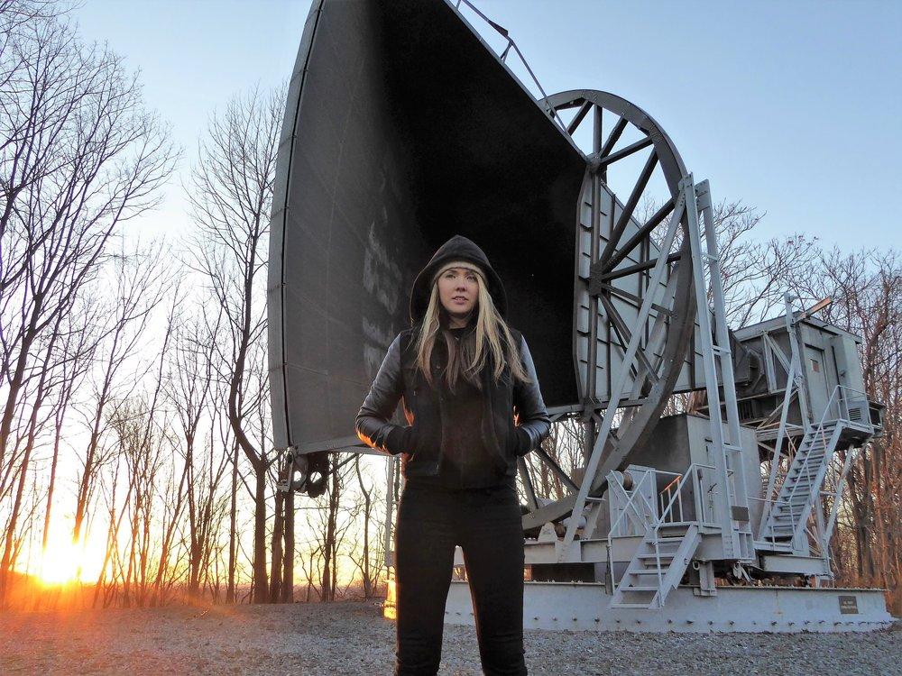 Beatie Wolfe - Raw Space - Holmdel Horn - Nokia Bell Labs.JPG