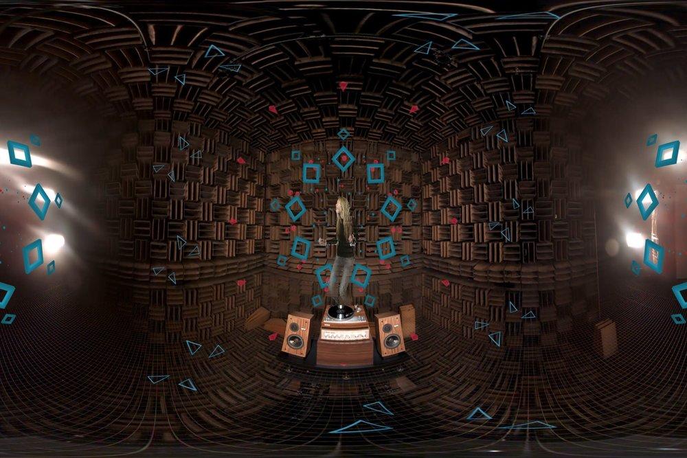 Beatie Wolfe - Raw Space
