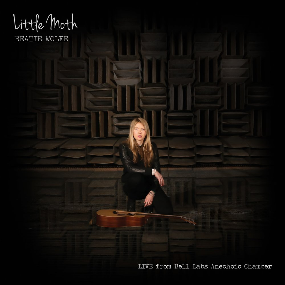 Little Moth - from the Bell Labs Anechoic Chamber (LIVE) Beatie Wolfe - Single Artwork - vFINAL.jpg