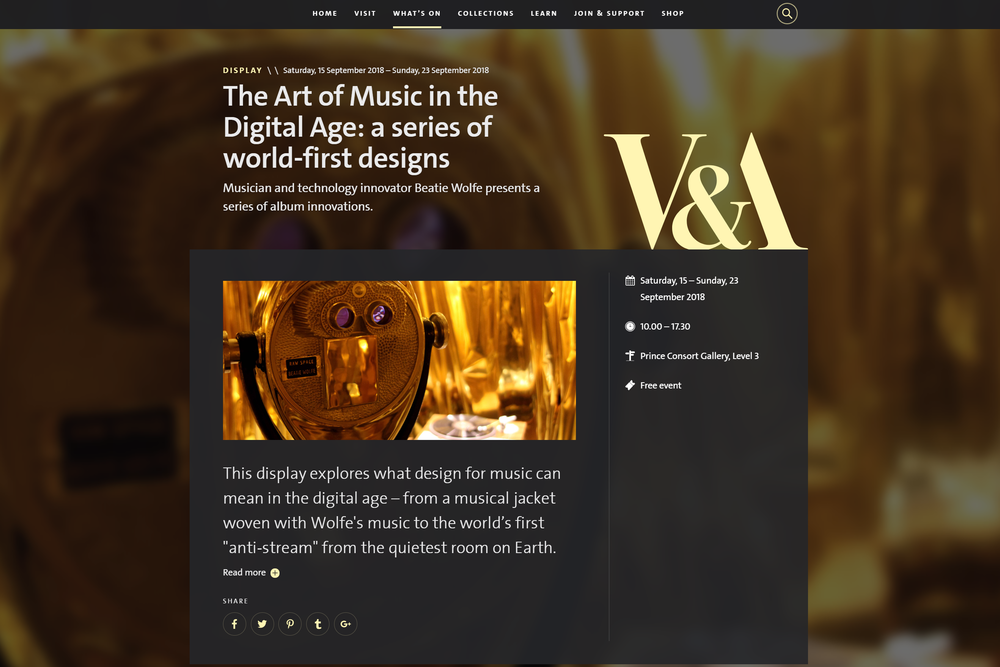 V&A Musesum Beatie Wolfe Exhibition Website Screengrabs.png