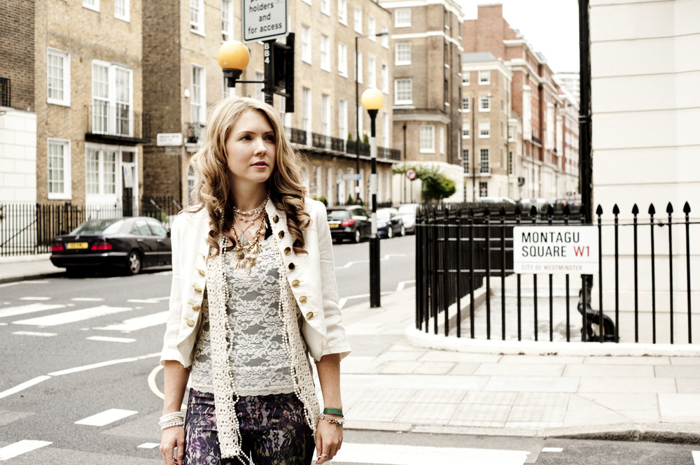 19. Beatie Wolfe - crossing Montagu Square by Stu Nicholls (1).jpg