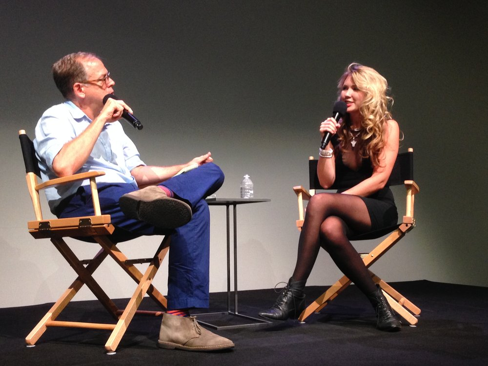 28. Beatie Wolfe - SoHo - Apple Store Craig Marks and Beatie Wolfe.JPG