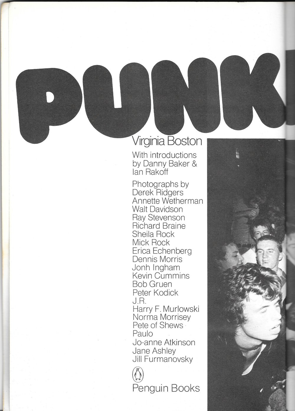 Punk Rock by VIrginia Boston 1978 - Index Page left - US Version.jpg