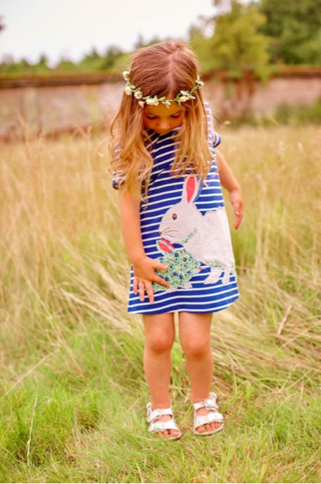 Mini Boden  Ph: Chloe Mallett