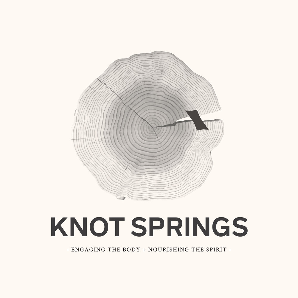 Knot Springs Identity