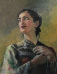 marisa gutierrez, artist