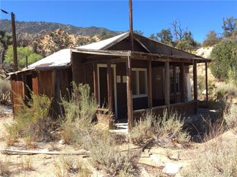 $85,00028000 Deep Creek Canyon Road, Llano, CA - CLICK FOR MORE DETAILS