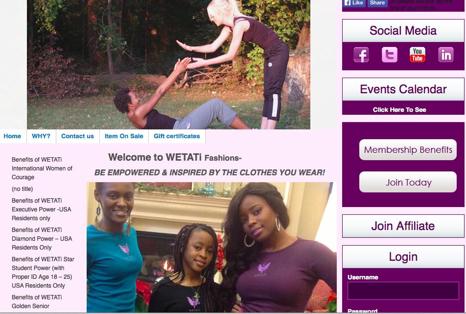 http://wetati.com/e-store/