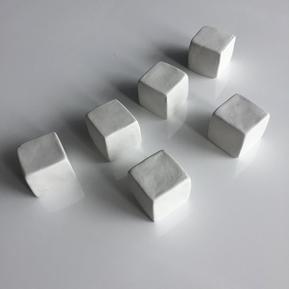 Cubes for Drawing