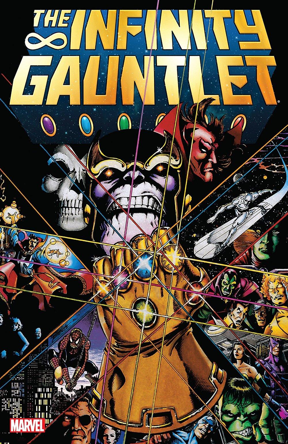 Characters in Avengers - Iron ManHulkBlack WidowLokiThorHawkeyeStar-LordScarlet WitchDr. StrangeVisionThanosBlack PantherThe CollectorSpider-ManBlack PantherAnt-Man