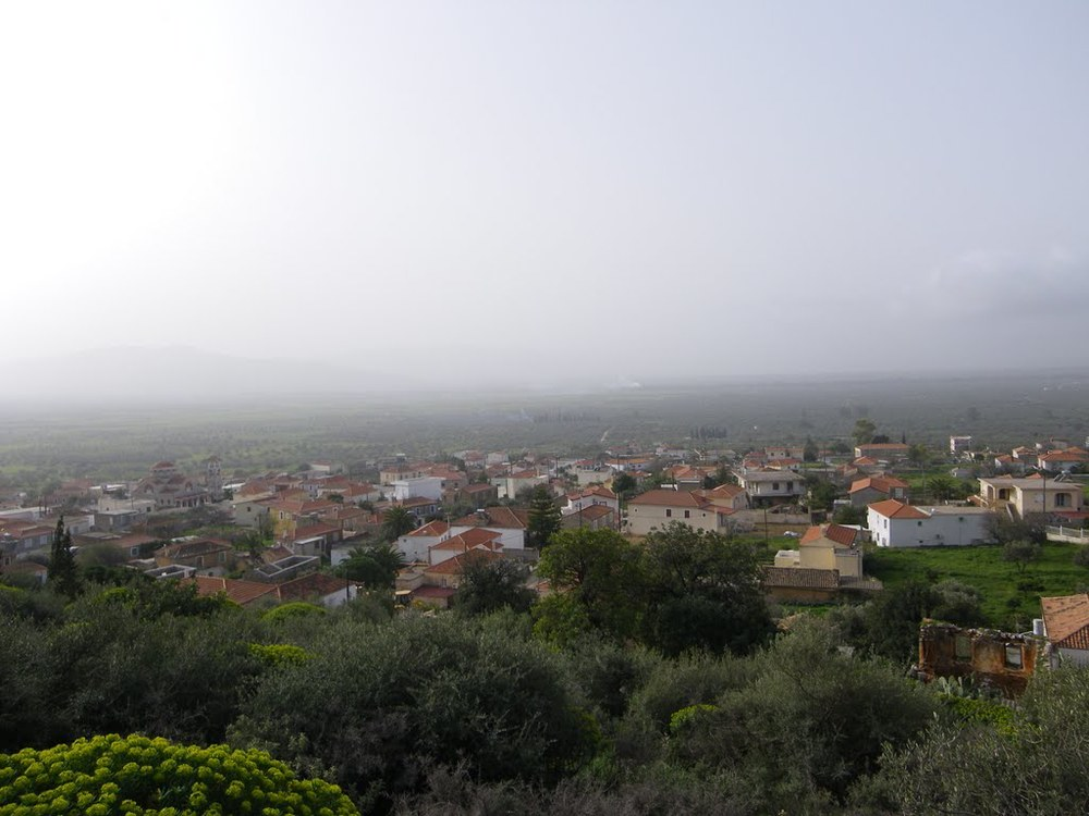 Our Village - Metamorfosi (Μεταμόρφωση)