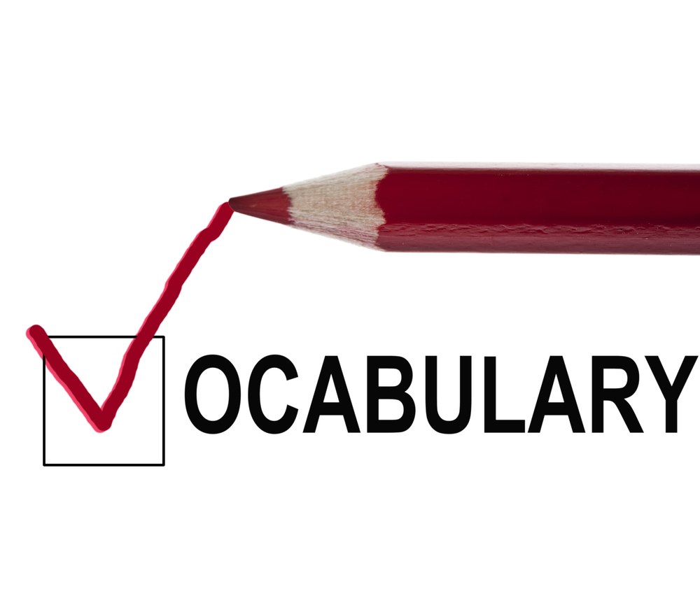 vocabulary Learning english vocabulary there are more than a million words in the english language usa learns makes learning english vocabulary easy and fun we will help you be successful.