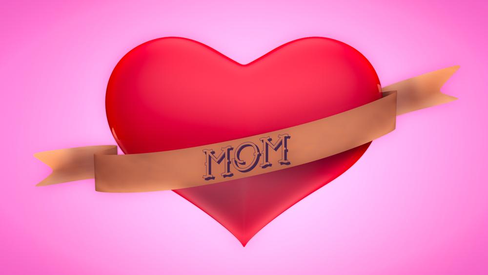 XOXO Mom