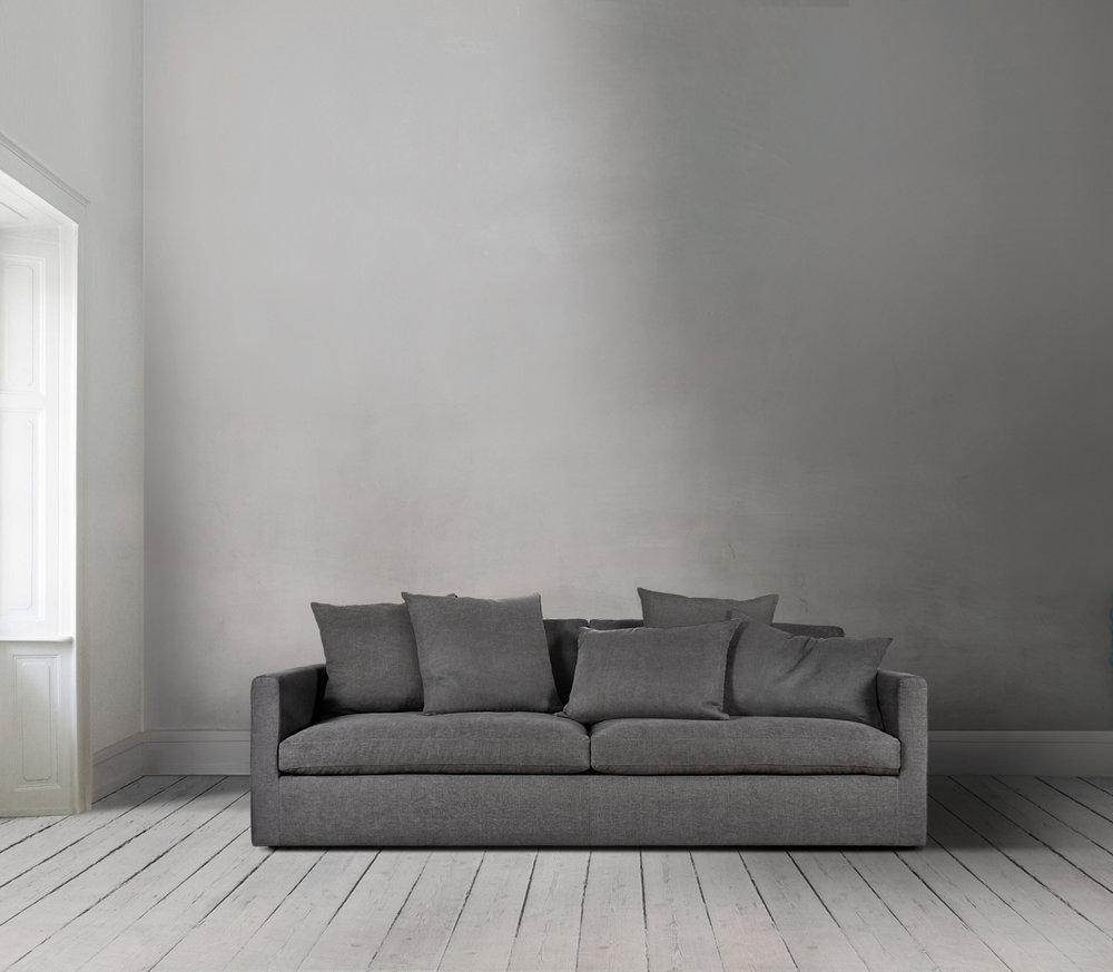 Forms Boheme sofa