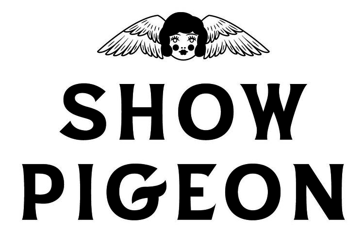 Show Pigeon