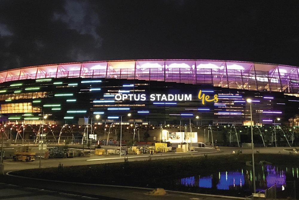 Optus Stadium at night.jpg
