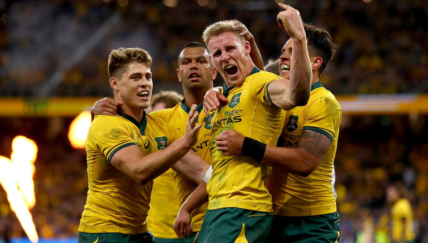 Bledisloe Cup Brisbane Ip Events Corporate Hospitality