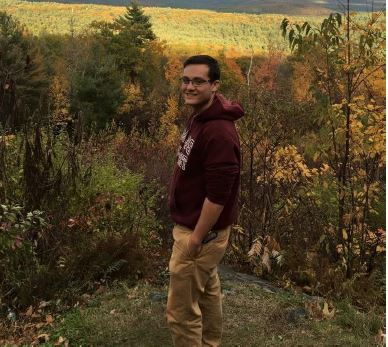 Christopher - CAD Lead  Christopher is a junior mechanical engineering student who is interested in learning and building new things. He has a passion about the military and is looking to pursue a career in defense. In his spare time Chris enjoys running, reading, and rock climbing.