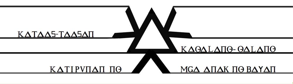 Further exploration of our heritage points to an intriguing topic, the Filipino KKK. Kataas-taasan, Kagalang-galang, Katipunan ng mga anak ng bayan.