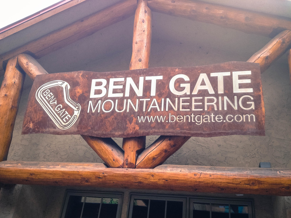 Bent Gate Mountaineering Store - Golden, CO