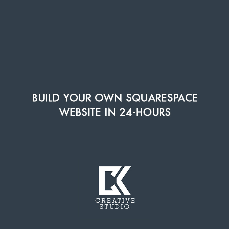 """How To Build Your Own Squarespace Website In Less Than 24-Hours"":  Contain digestible lessons that will help you achieve a workable website in less than 24-hours.    Lesson One:  How to log-in and get started! Learn the ins and outs of SquareSpace   Lesson Two:  Design process and visual resources   Lesson Three:  Setting up your domain and Launching your site   *Custom lessons and online classes are available upon requests*   Please email us at info@cimonekeycreativestudio.com.    $200 per class 