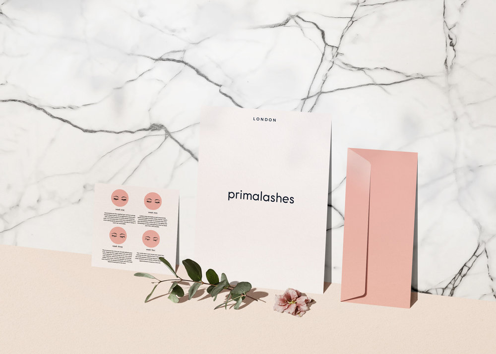 Primalashes London | Beauty