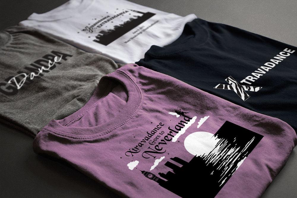 XtravadanceShirts
