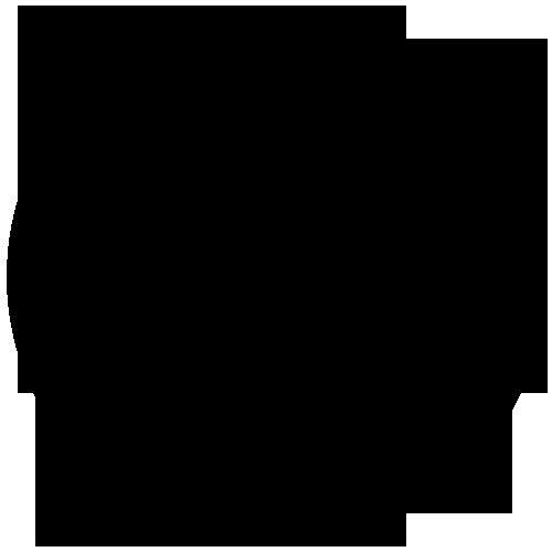 Bitcoin Black Symbol