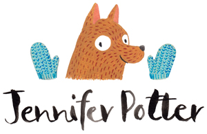 Jennifer Potter