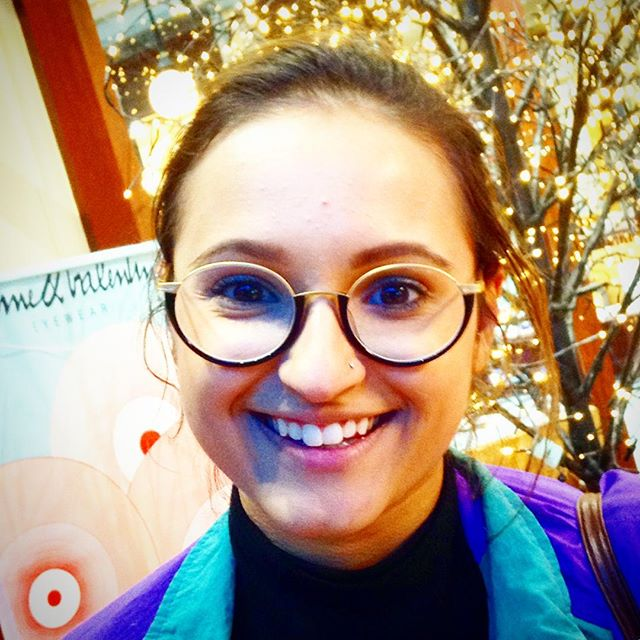 A more suitable wearer of this amazing Carter Bond frame we could not find. Thank you to the lovely Jasmin for rockin this unique style. #adelaidefashion #unfoldrundlemall #handmade #carterbond #adelaide #rundlemall #adelaidearcade #eyewear #fashioneyewear #eyewearfashion #fashionblogger #unique