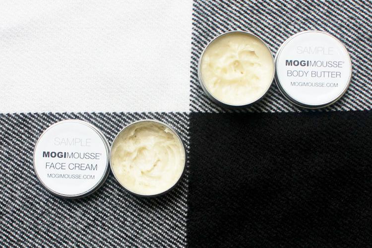 MOGI MOUSSE® + NATURALLY ERRATIC