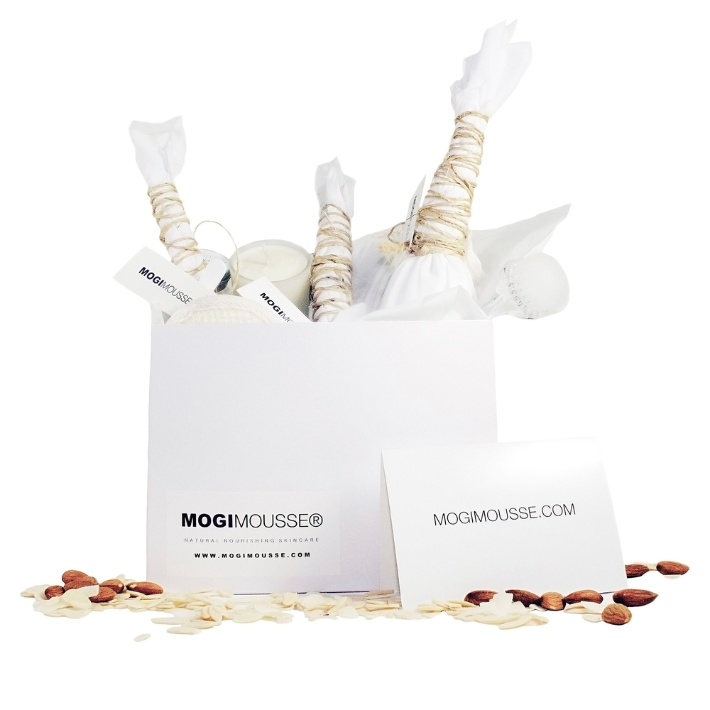 MOGI MOUSSE® GIFT SET