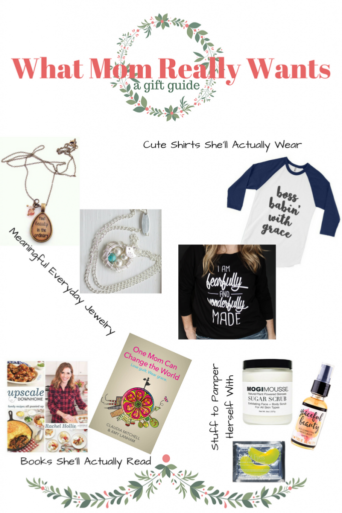 Mrs. Bishops Gift Guide
