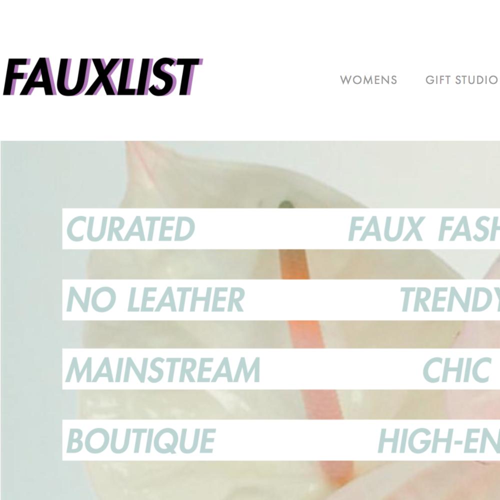 June 2016 | FauxList