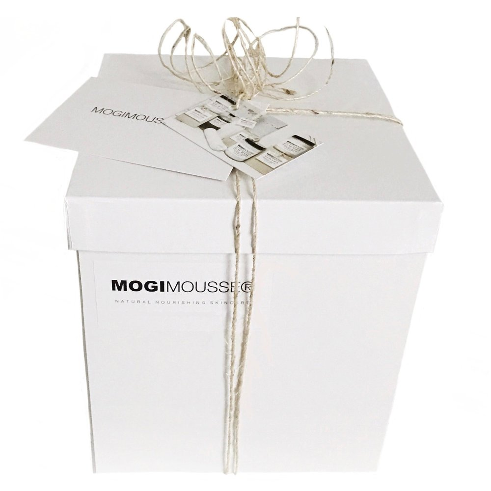 MOGI BOX