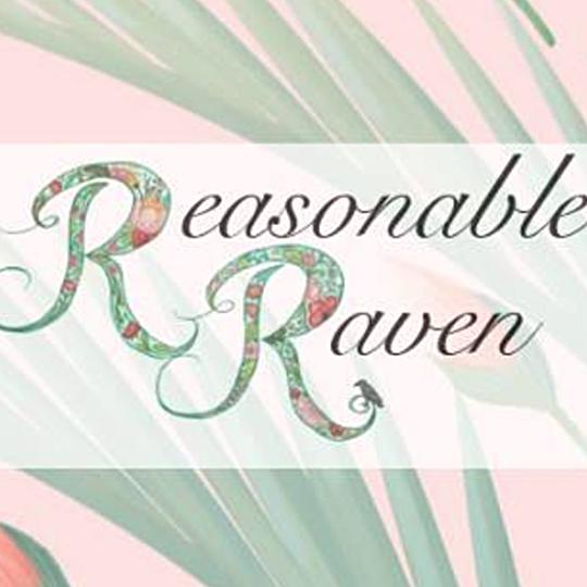 Nov 2016 | Reasonable Raven