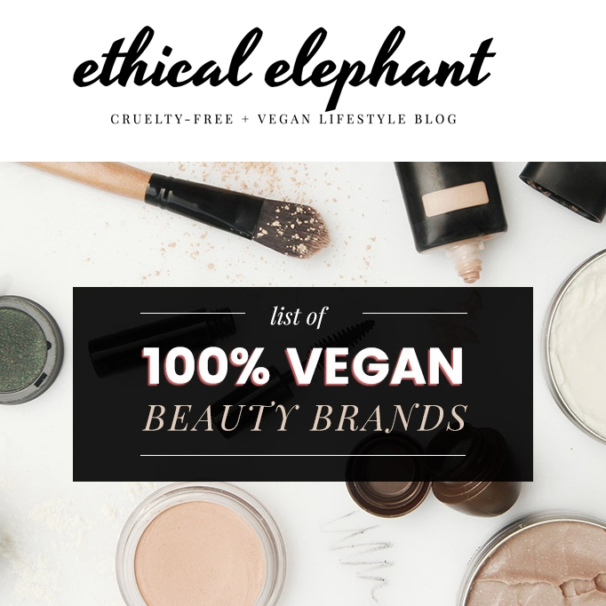 Aug 29, 2017 | Ethical Elephant