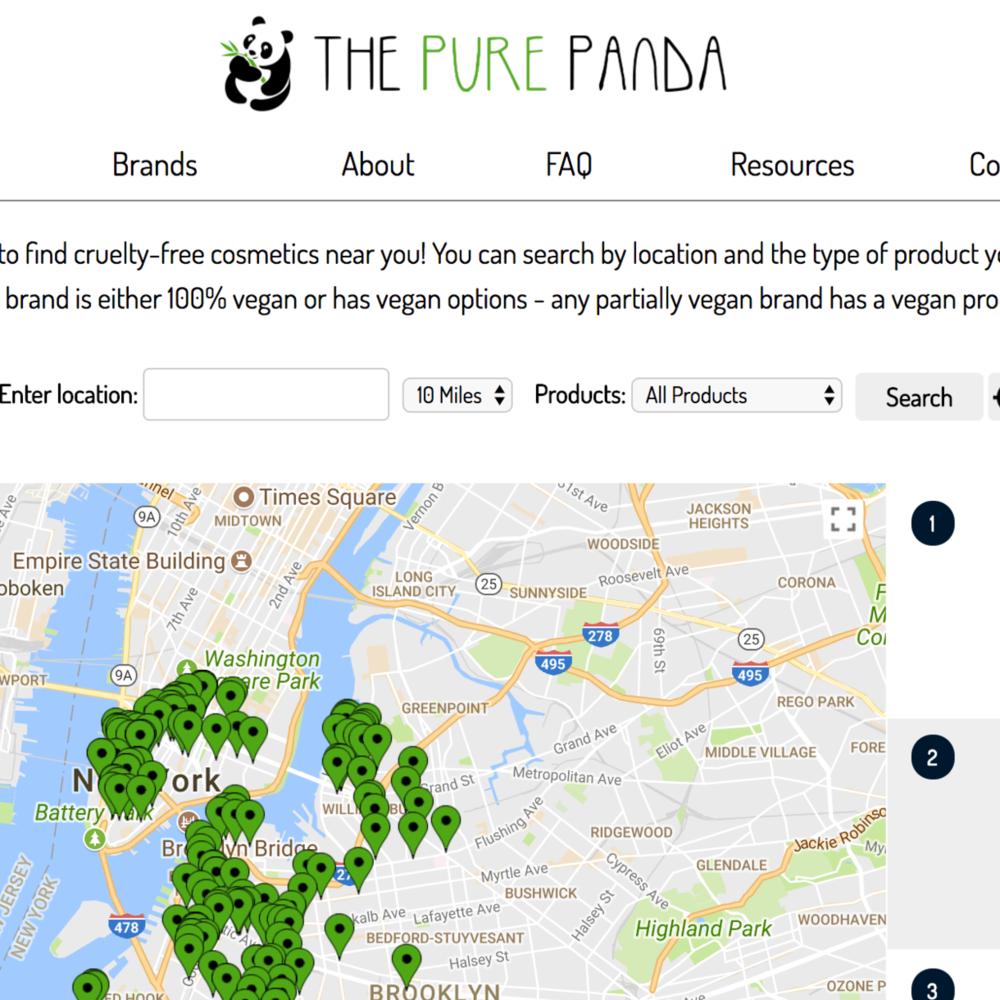 Aug 27, 2017 | The Pure Panda