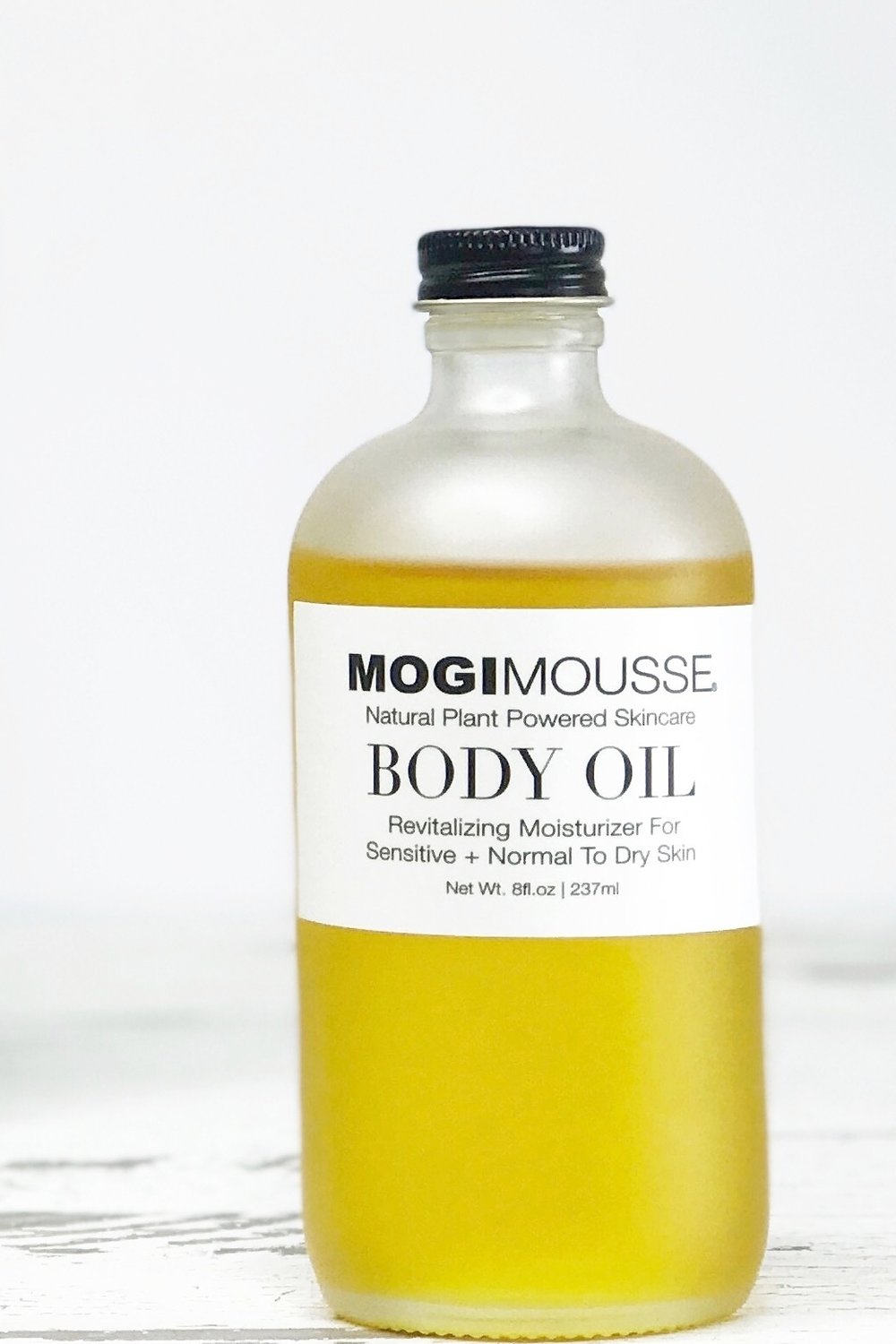 MOGI MOUSSE Body Oil