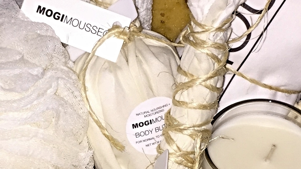 MOGI MOUSSE® DONATION