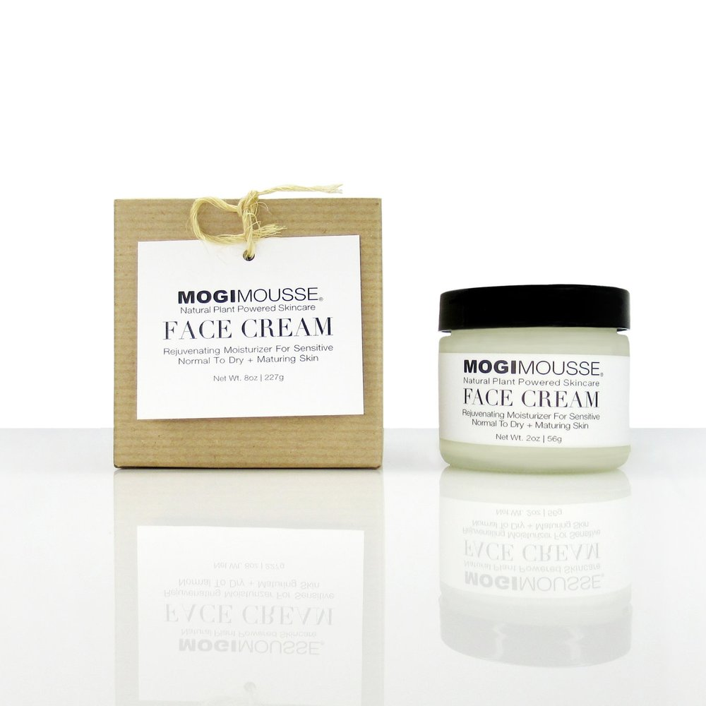MOGI MOUSSE Face Cream