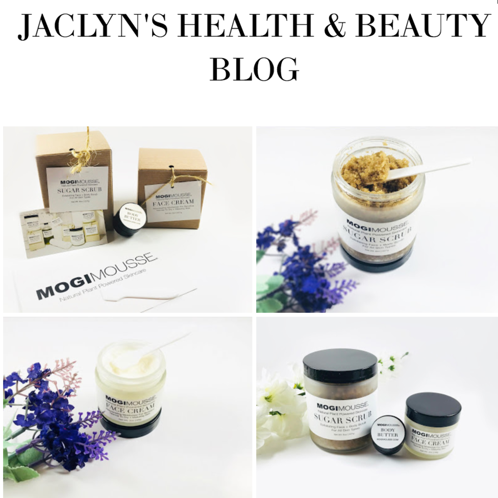 Feb 15, 2018 | Jaclyn's Beauty Blog