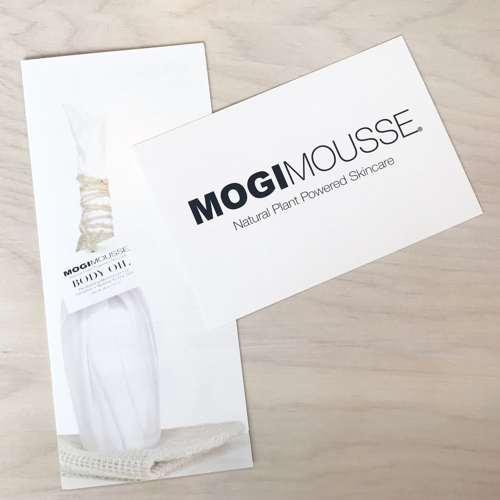 RJ + MOGI MOUSSE