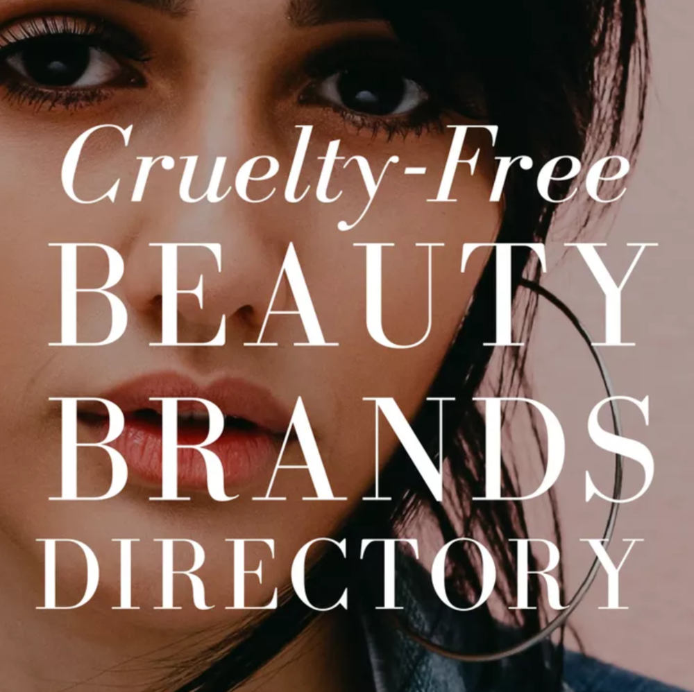 April 16, 2018 | Beauty Is Cruelty Free