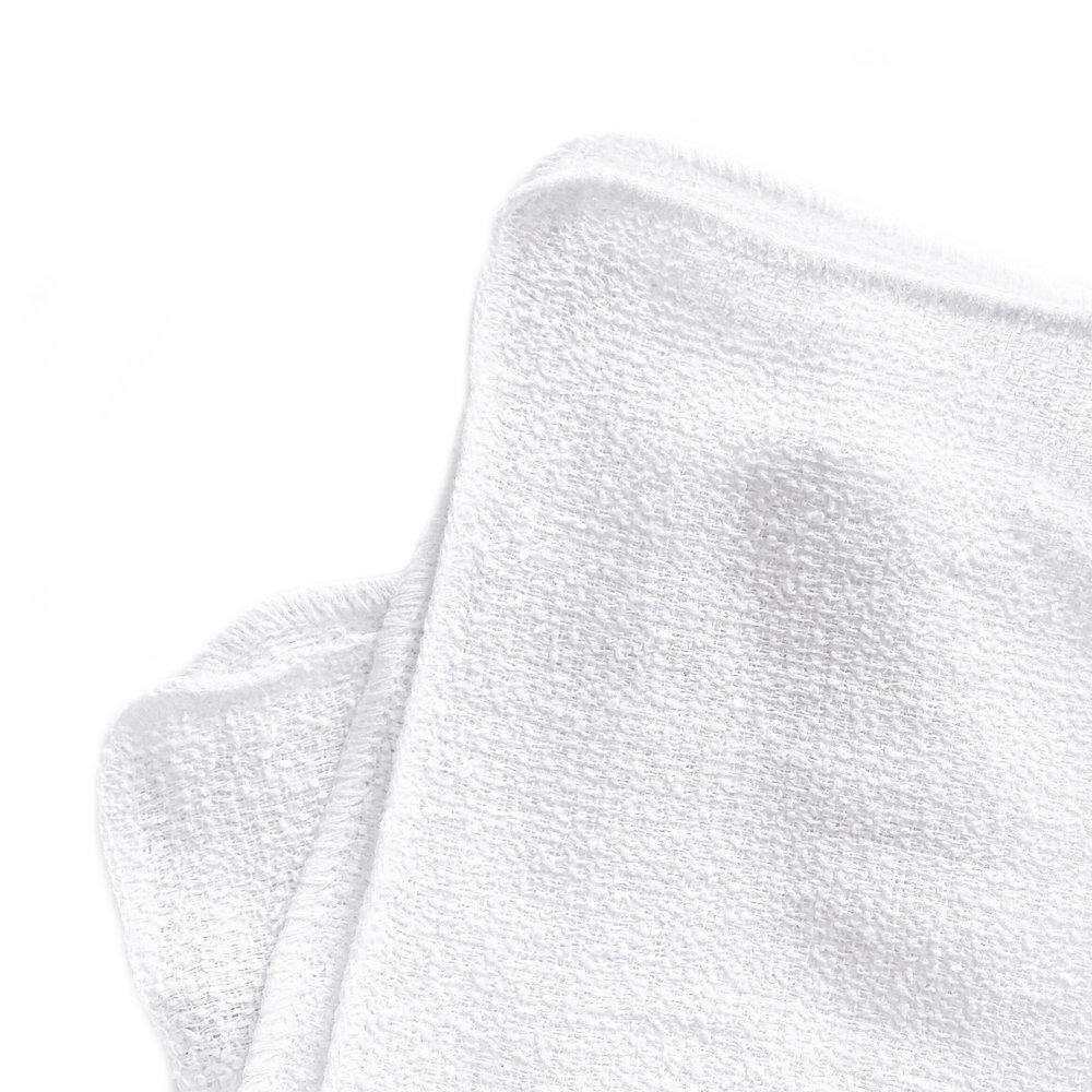 100% Cotton Washcloth