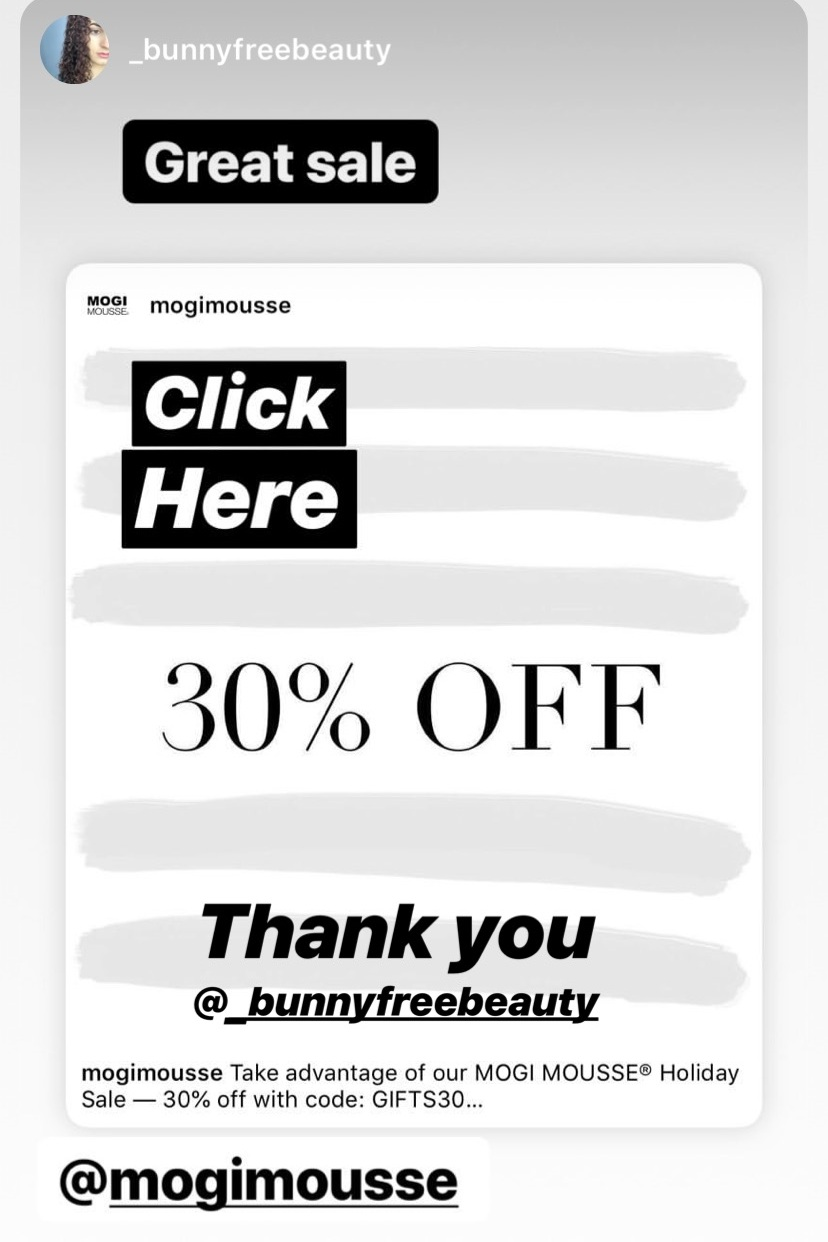Dec 19, 2018 | Bunny Free Beauty