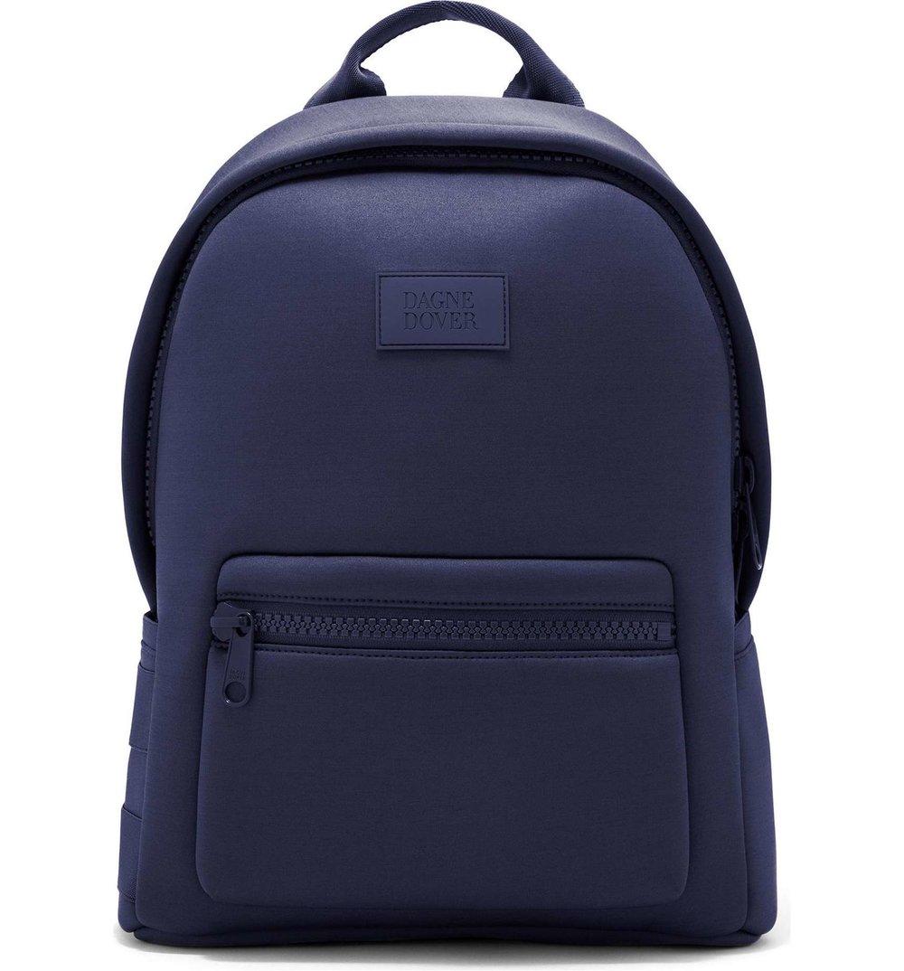 Dagne Dover Dakota Neoprene Backpack