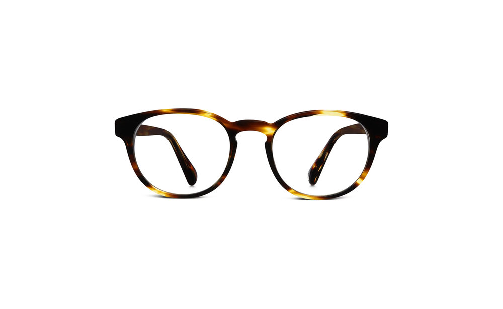 "Warby Parker ""Percey"" Glasses"